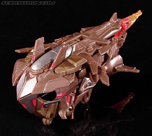 Transformers (2007) Starscream (Protoform) (Image #49 of 135)