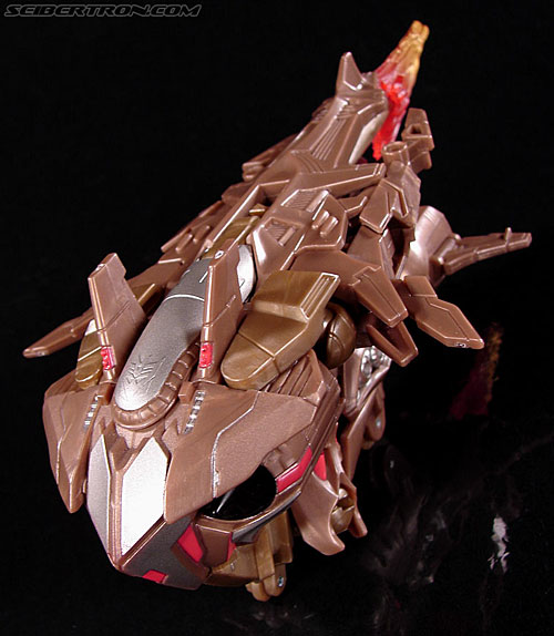 Transformers (2007) Starscream (Protoform) (Image #50 of 135)