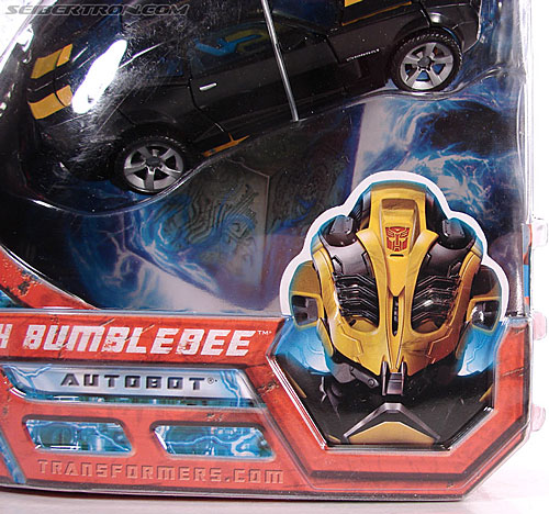 Transformers (2007) Stealth Bumblebee (Image #2 of 140)