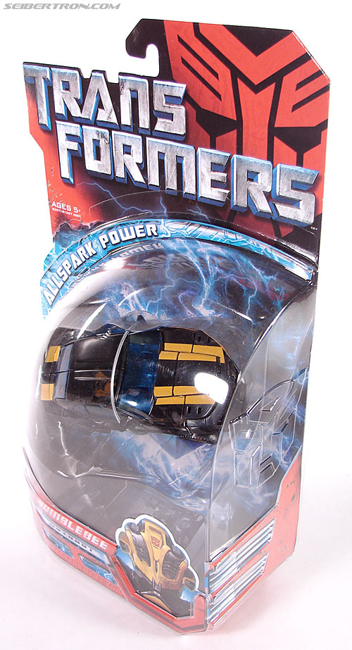 Transformers (2007) Stealth Bumblebee (Image #11 of 140)