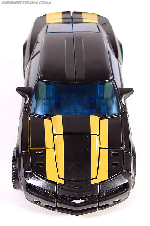 Transformers (2007) Stealth Bumblebee (Image #14 of 140)