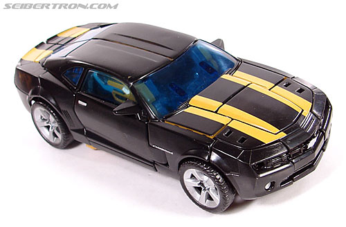 Transformers (2007) Stealth Bumblebee (Image #17 of 140)