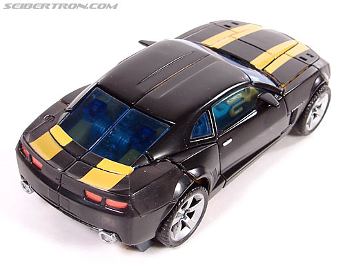 Transformers (2007) Stealth Bumblebee (Image #19 of 140)