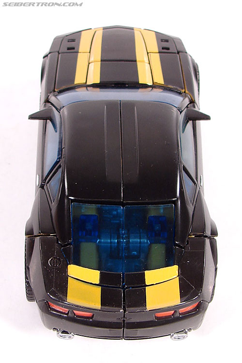 Transformers (2007) Stealth Bumblebee (Image #20 of 140)
