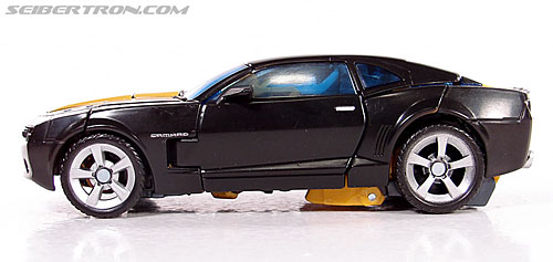 Transformers (2007) Stealth Bumblebee (Image #23 of 140)