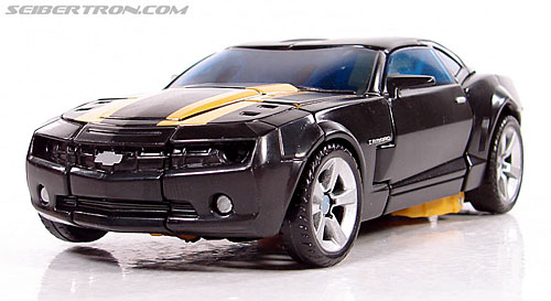 Transformers (2007) Stealth Bumblebee (Image #24 of 140)