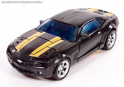 Transformers (2007) Stealth Bumblebee (Image #25 of 140)