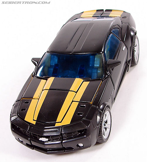 Transformers (2007) Stealth Bumblebee (Image #26 of 140)