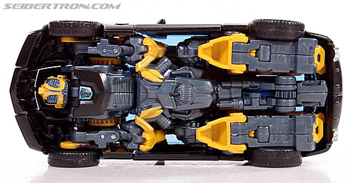 Transformers (2007) Stealth Bumblebee (Image #27 of 140)
