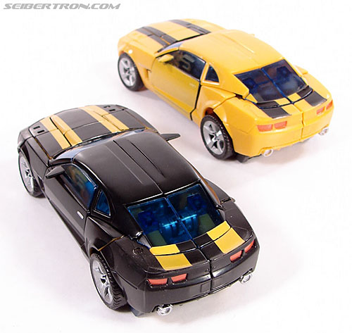 Transformers (2007) Stealth Bumblebee (Image #30 of 140)