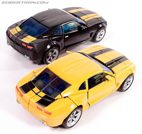 Transformers (2007) Stealth Bumblebee (Image #31 of 140)