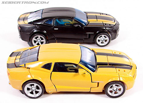 Transformers (2007) Stealth Bumblebee (Image #32 of 140)