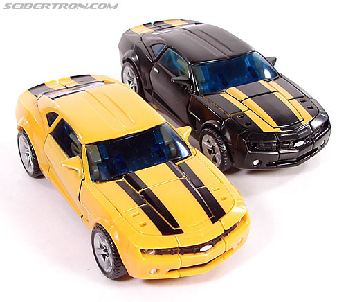 Transformers (2007) Stealth Bumblebee (Image #33 of 140)