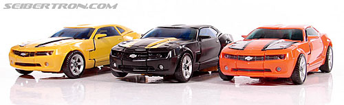 Transformers (2007) Stealth Bumblebee (Image #36 of 140)