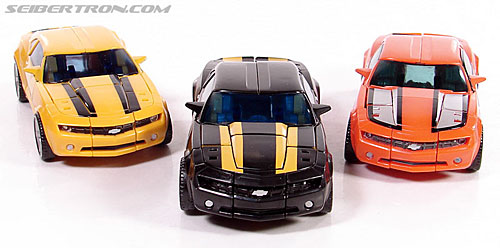 Transformers (2007) Stealth Bumblebee (Image #39 of 140)