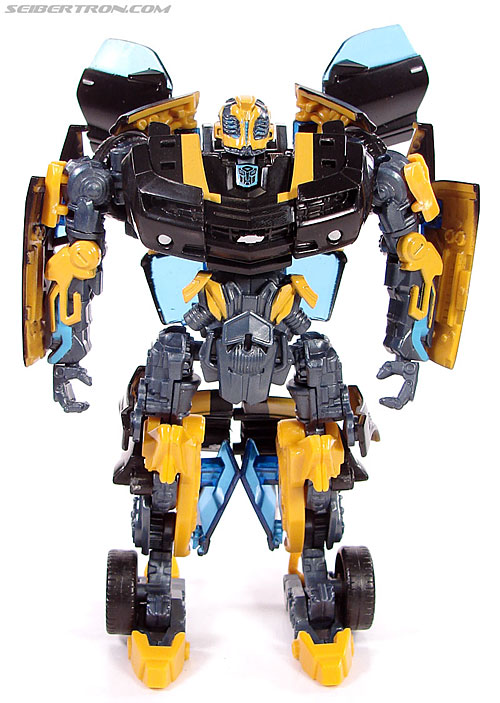 Transformers (2007) Stealth Bumblebee (Image #40 of 140)