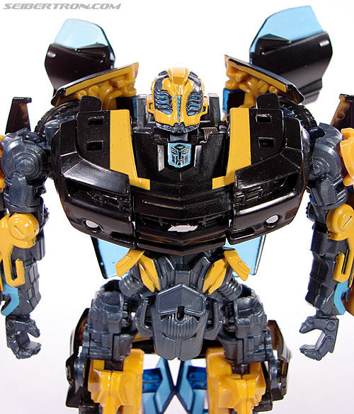 Transformers (2007) Stealth Bumblebee (Image #41 of 140)