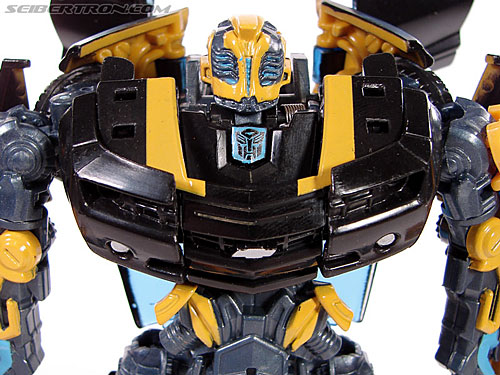 Transformers (2007) Stealth Bumblebee (Image #42 of 140)