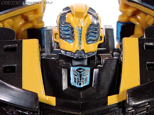 Transformers (2007) Stealth Bumblebee (Image #43 of 140)