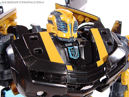 Transformers (2007) Stealth Bumblebee (Image #45 of 140)
