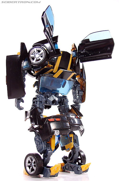 Transformers (2007) Stealth Bumblebee (Image #50 of 140)