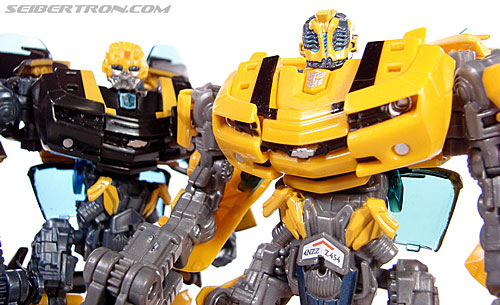 Transformers (2007) Stealth Bumblebee (Image #90 of 140)