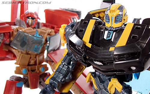 Transformers (2007) Stealth Bumblebee (Image #139 of 140)