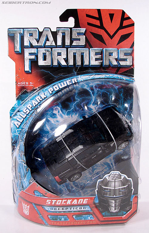 Transformers (2007) Stockade (Image #1 of 89)