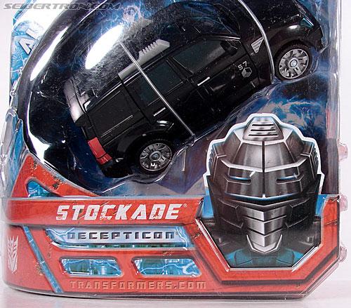 Transformers (2007) Stockade (Image #2 of 89)