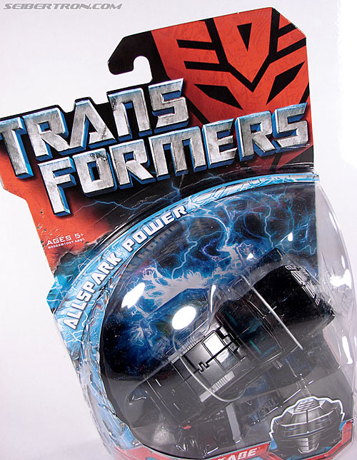Transformers (2007) Stockade (Image #4 of 89)