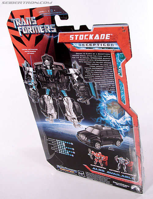 Transformers (2007) Stockade (Image #6 of 89)
