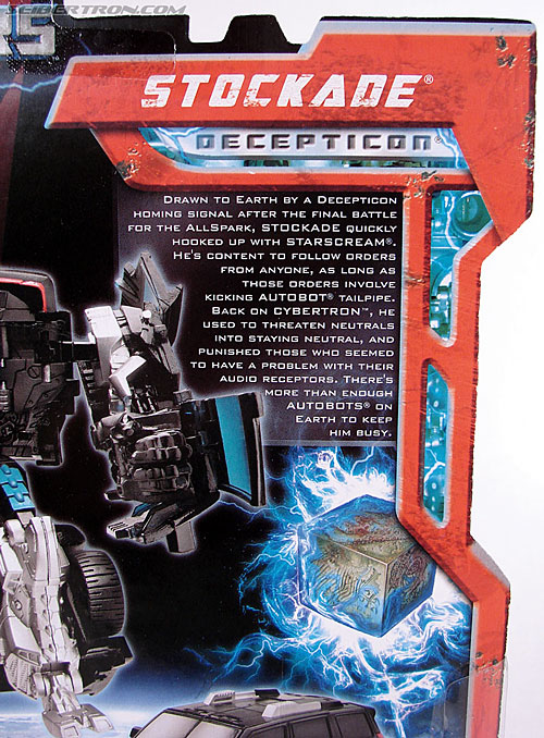 Transformers (2007) Stockade (Image #8 of 89)