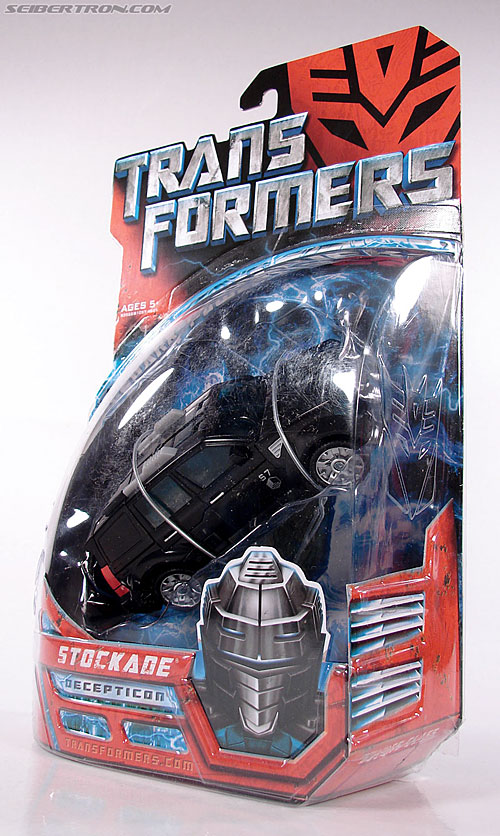 Transformers (2007) Stockade (Image #10 of 89)