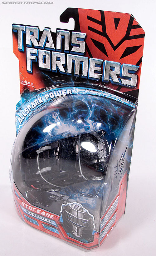 Transformers (2007) Stockade (Image #11 of 89)