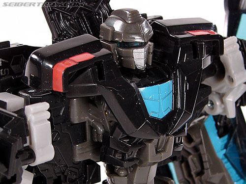 Transformers (2007) Stockade (Image #46 of 89)