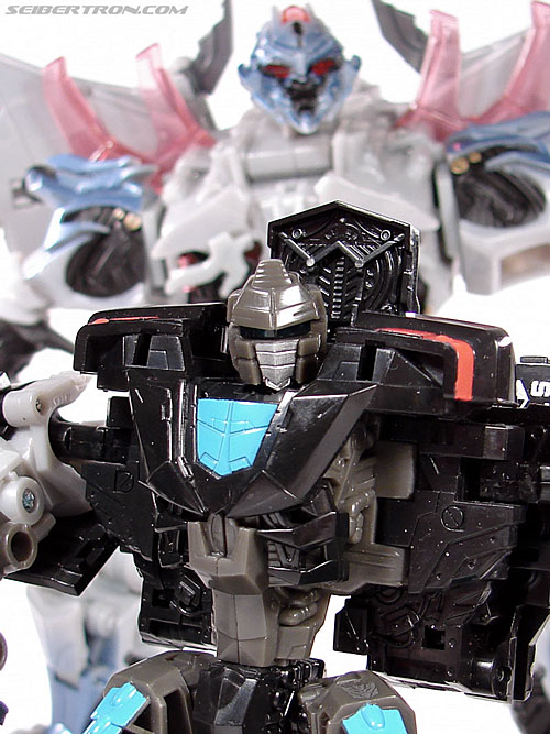 Transformers (2007) Stockade (Image #88 of 89)