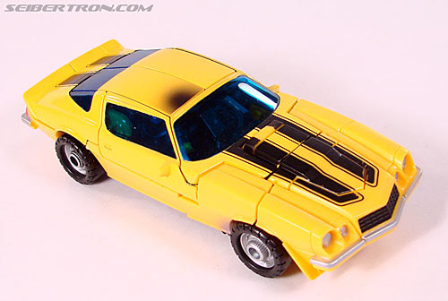 TakaraTomy's Movie Bumblebee