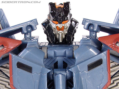 Transformers (2007) Thundercracker gallery