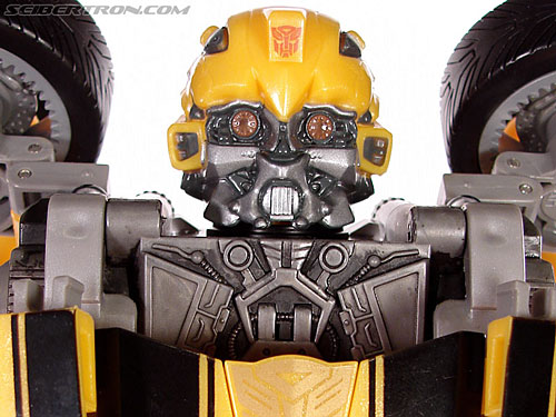 Transformers (2007) Ultimate Bumblebee gallery