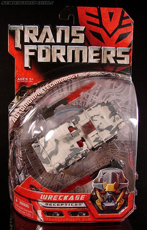 Transformers (2007) Wreckage (Image #1 of 140)