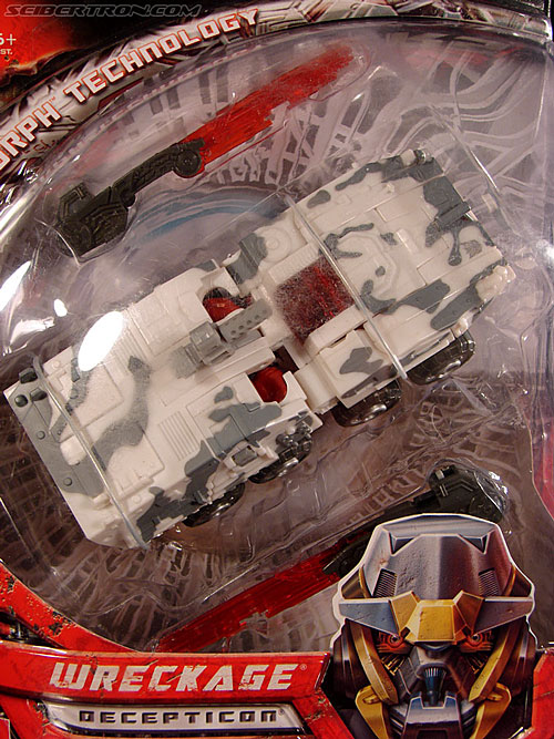Transformers (2007) Wreckage (Image #2 of 140)