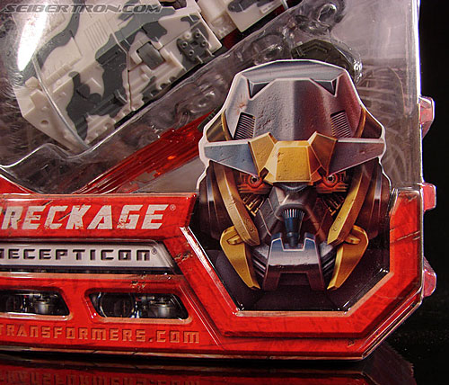 Transformers (2007) Wreckage (Image #3 of 140)