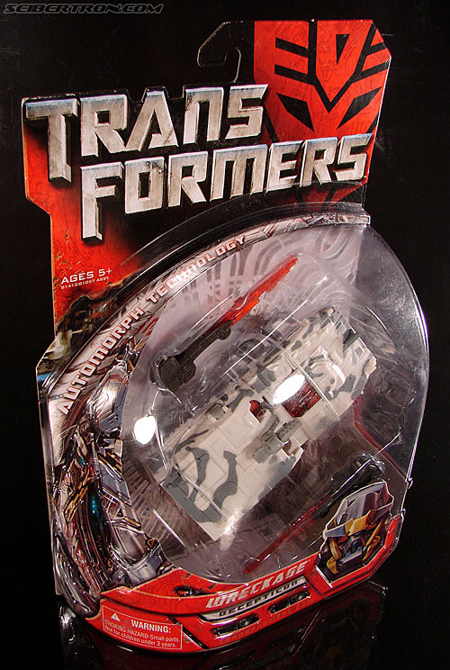 Transformers (2007) Wreckage (Image #4 of 140)