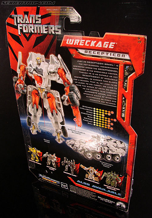 Transformers (2007) Wreckage (Image #6 of 140)