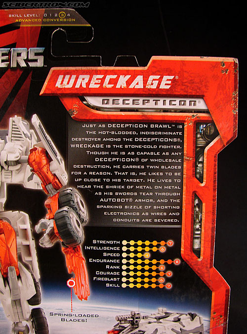 Transformers (2007) Wreckage (Image #7 of 140)