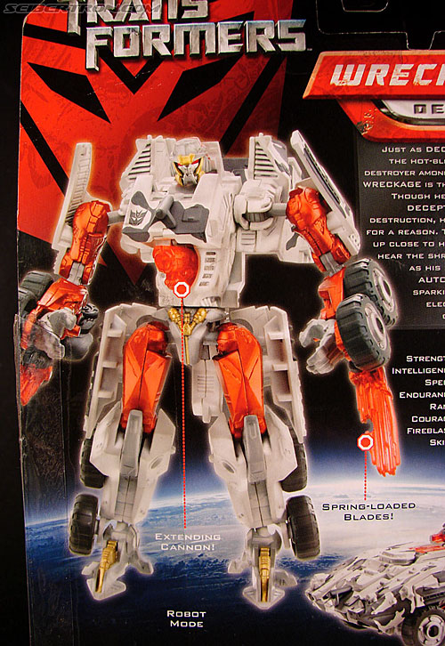 Transformers (2007) Wreckage (Image #8 of 140)