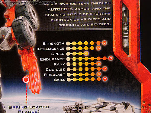 Transformers (2007) Wreckage (Image #10 of 140)