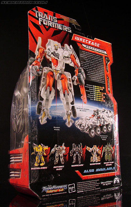 Transformers (2007) Wreckage (Image #11 of 140)
