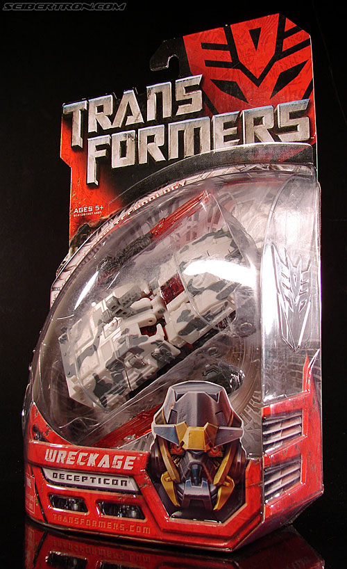 Transformers (2007) Wreckage (Image #15 of 140)