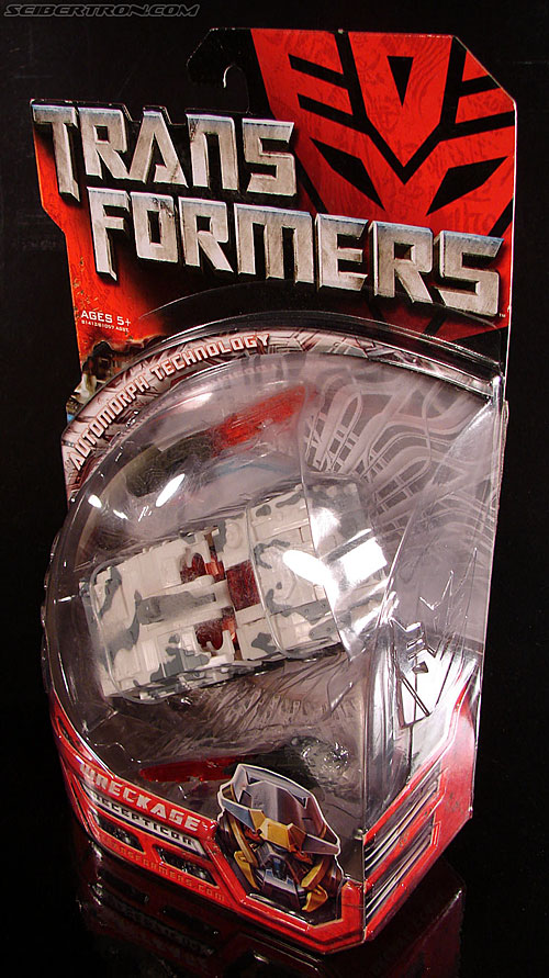 Transformers (2007) Wreckage (Image #16 of 140)